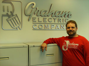 Graham Electric Company, Inc.